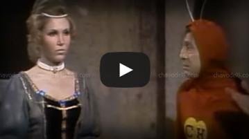 Video: La casa de fantasmas - Episodio del Chapulin Colorado (Año 1973)