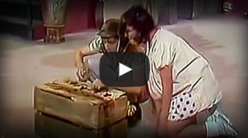 Episodio del Chavo del 8: Los insectos del Chavo (1973)