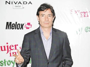 Roberto Gómez Fernández, hijo de Chespirito