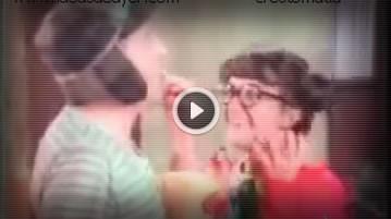 Video: Publicidad del Chavo del 8 & Barcel