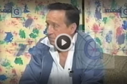 "Video: Chespirito en ""El Rumor del Humor"" (1995)"