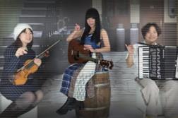 Barril del fan: Homenaje musical desde Japón