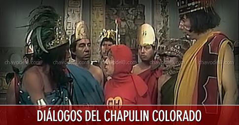 Chapulín Colorado: Los mejores diálogos