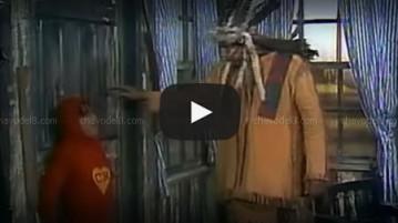 Video: El fantasma del Zopilote Mojado (Chapulín Colorado, 1973)