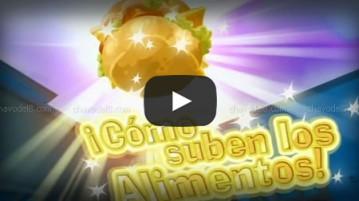 Video: ¡Cómo suben los alimentos! (Chavo Animado, temporada 2)
