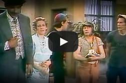 Video: Chespirito recibe el Heraldo de México