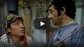 """Video: Episodio """"Don Román y la caja de madera"""" (1975)"""